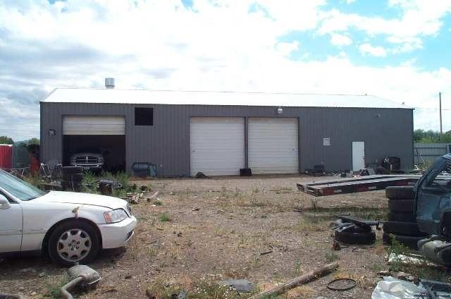 3210 N Williams Rd, Spokane Valley, WA 99206 (#201917321) :: The Synergy Group