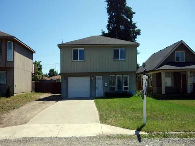 3004 N Wiscomb St, Spokane, WA 99207 (#201918652) :: Top Spokane Real Estate