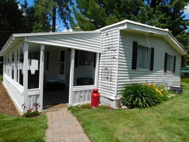 325 Woodard Rd, Newport, WA 99156 (#201919227) :: Northwest Professional Real Estate