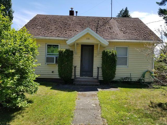 110 E Harvey St, Latah, WA 99018 (#201919232) :: The Spokane Home Guy Group