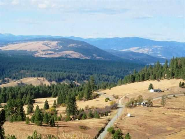 xxx Bissell Rd, Hunters, WA 99137 (#201919347) :: The Synergy Group