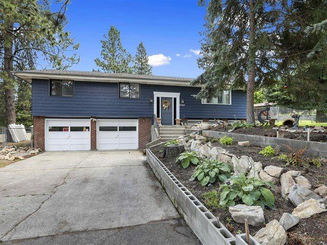 4707 S Woodruff Rd, Spokane, WA 99206 (#201919773) :: The Synergy Group