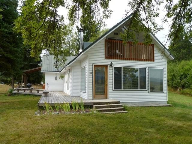 119 River Rd, Usk, WA 99180 (#201920004) :: 4 Degrees - Masters