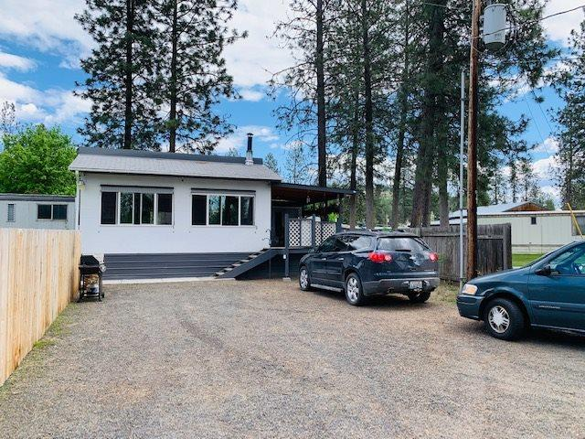 6446 Kathy Pl, Nine Mile Falls, WA 99026 (#201920164) :: 4 Degrees - Masters