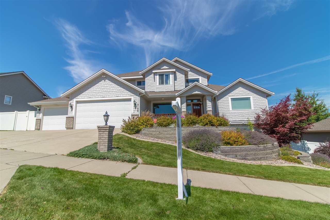 2108 W Kammi Ave, Spokane, WA 99208 (#201920472) :: Top Spokane Real Estate