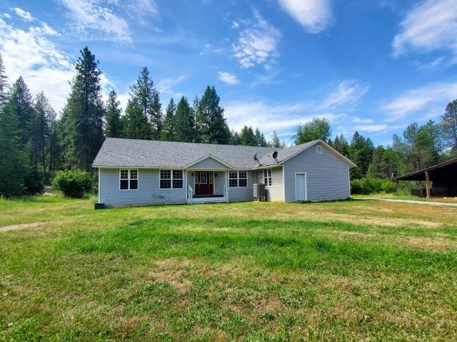 578 #F Webley Mill Rd, Colville, WA 99114 (#201920535) :: The Synergy Group