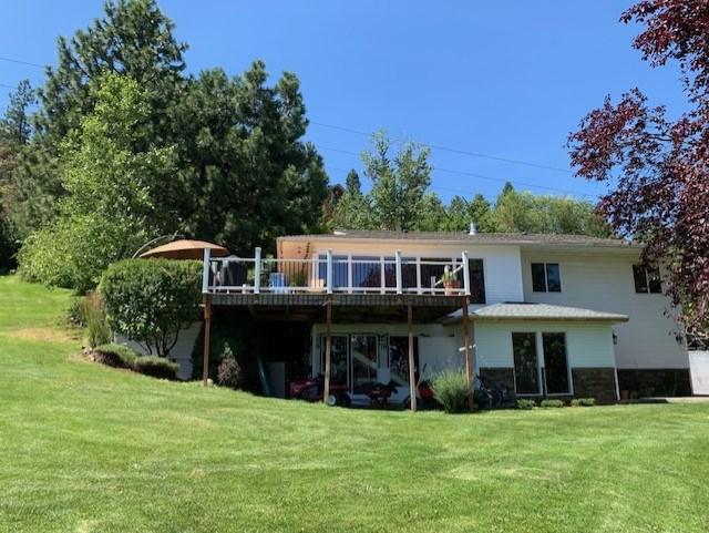 8313 N Northview Ct, Spokane, WA 99208 (#201920908) :: Northwest Professional Real Estate