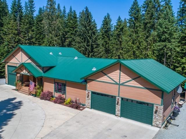 442 Riverbend Loop Rd, Cusick, WA 99119 (#201921432) :: Top Spokane Real Estate