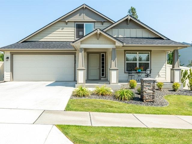 13132 N Addison St, Spokane, WA 99208 (#201921501) :: Northwest Professional Real Estate