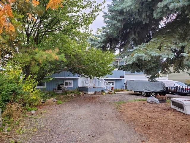 16420 W Laurel Dr, Medical Lake, WA 99022 (#201924728) :: The Spokane Home Guy Group