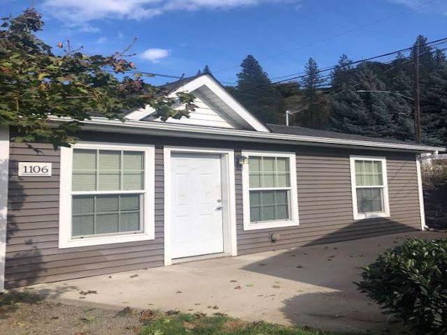 1126 S Coeur D'alene St #1106, Spokane, WA 99224 (#201924858) :: Prime Real Estate Group