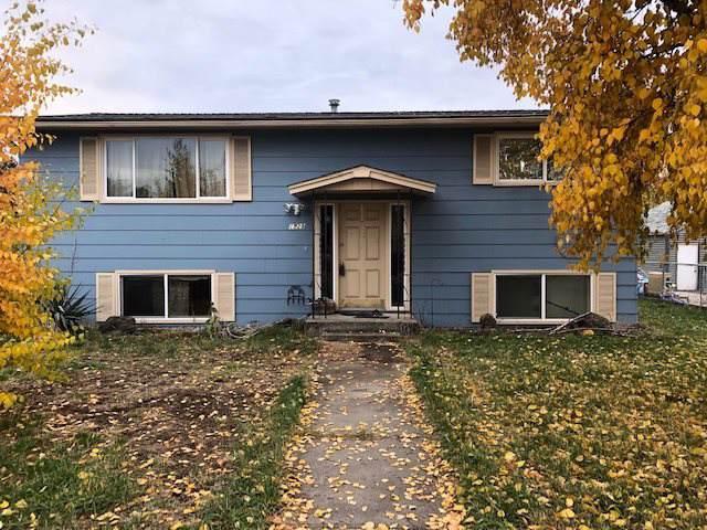 1528 E North Ave, Spokane, WA 99207 (#201925053) :: Prime Real Estate Group