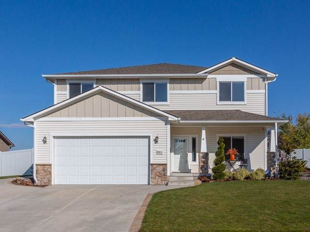 9812 W January Dr, Cheney, WA 99004 (#201925156) :: Five Star Real Estate Group