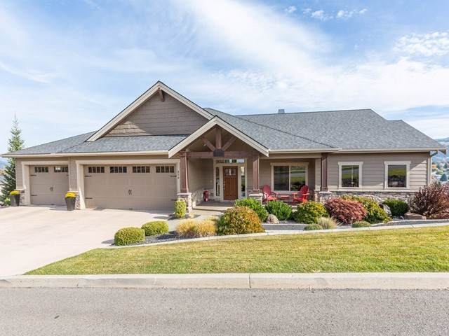 474 N Stimson Ln, Liberty Lake, WA 99019 (#201925207) :: The Hardie Group