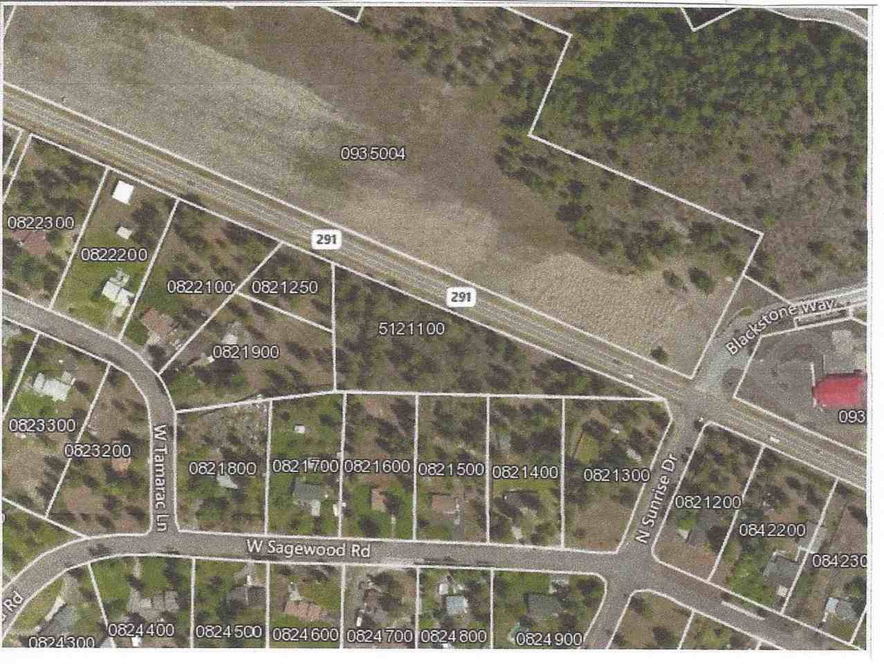 Parcel 5121100 Hwy 291 - Photo 1