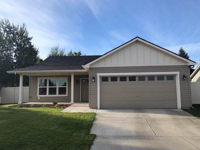 11001 E 14th Ave, Spokane Valley, WA 99206 (#201926053) :: Prime Real Estate Group