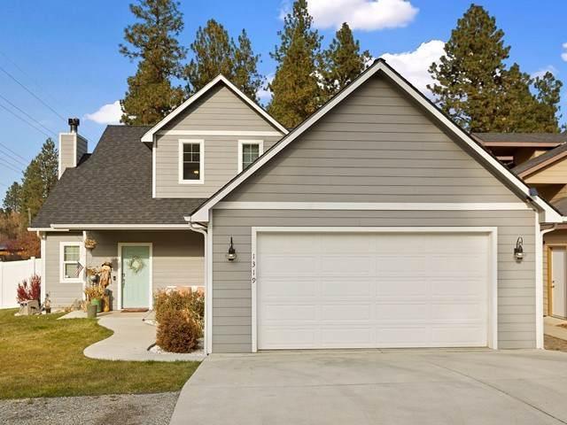 1319 S Bettman Rd, Spokane Valley, WA 99212 (#201926171) :: RMG Real Estate Network