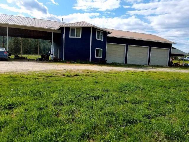 4441 Stonebrook Way, Springdale, WA 99173 (#201926259) :: RMG Real Estate Network