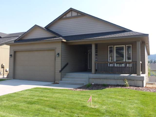 3111 S Custer Ln, Spokane, WA 99223 (#201926415) :: 4 Degrees - Masters