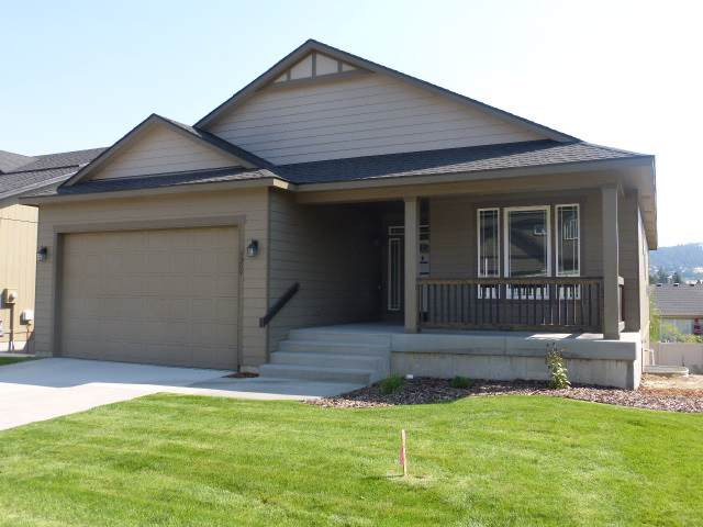 4417 S Willow Ln, Spokane Valley, WA 99216 (#201926416) :: Prime Real Estate Group
