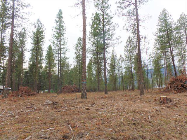 Lot #4 Fumi Cir, Kettle Falls, WA 99141 (#201926428) :: The Synergy Group