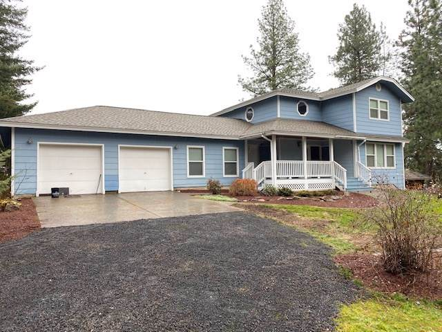3710 W Woolard Rd, Colbert, WA 99005 (#201926460) :: Five Star Real Estate Group