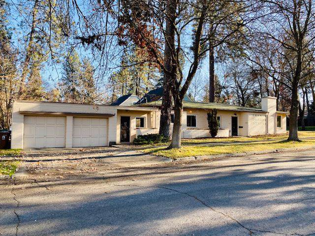2727 S Wall St, Spokane, WA 99203 (#201926613) :: Prime Real Estate Group