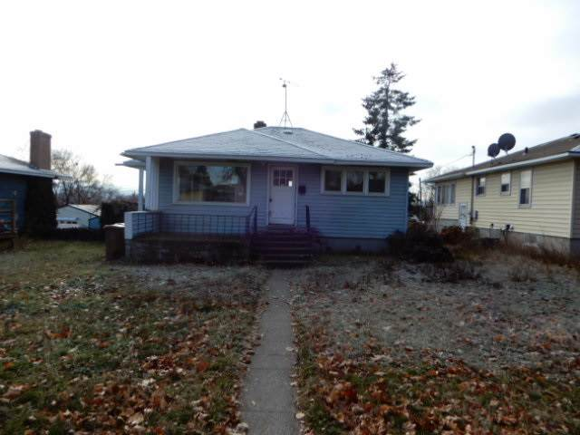 3608 E Fairview Ave, Spokane, WA 99217 (#201926665) :: The Spokane Home Guy Group