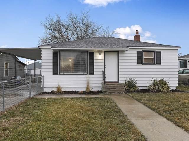 2003 E Rowan Ave, Spokane, WA 99207 (#201926947) :: The Spokane Home Guy Group
