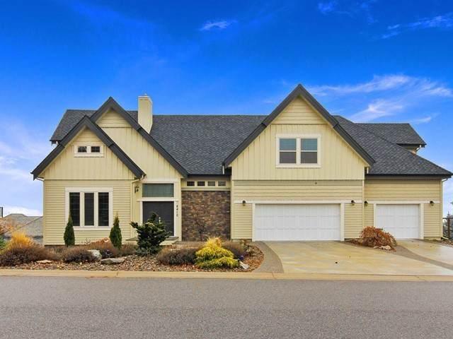 8410 E Black Oak Ln, Spokane, WA 99217 (#201927165) :: Five Star Real Estate Group