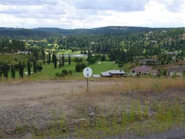 1702 E Creekview Ln Lot 4, Blk 23, Spokane, WA 99224 (#202010384) :: Five Star Real Estate Group