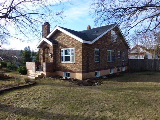 319 N Marguerite Rd, Spokane Valley, WA 99212 (#202010392) :: The Spokane Home Guy Group