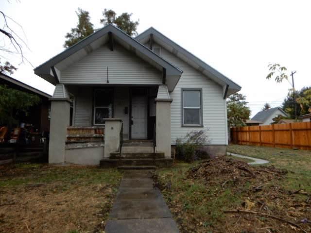 823 E Euclid Ave, Spokane, WA 99207 (#202010624) :: RMG Real Estate Network