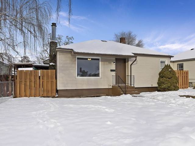 543 E Walton Ave, Spokane, WA 99207 (#202010632) :: RMG Real Estate Network
