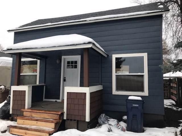 4908 N Magnolia St, Spokane, WA 99207 (#202010918) :: The Spokane Home Guy Group