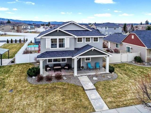20000 E Indiana Ave, Liberty Lake, WA 99016 (#202011710) :: RMG Real Estate Network