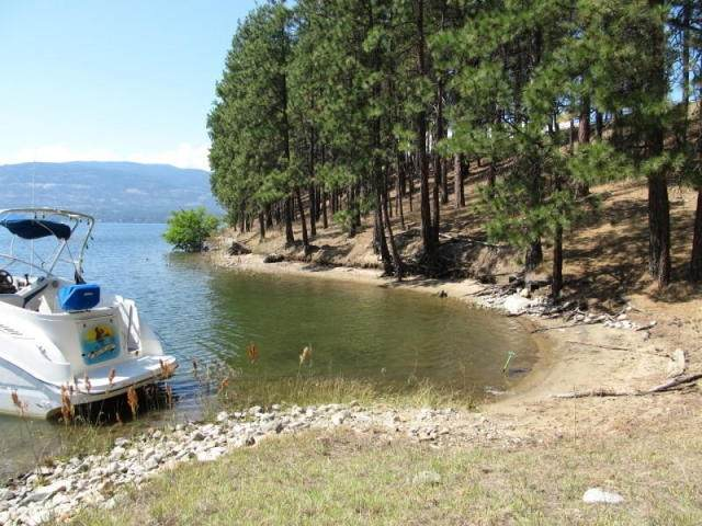 2034 Lot 1 Ray Anderson Rd, Kettle Falls, WA 99141 (#202011804) :: Keller Williams Realty Colville