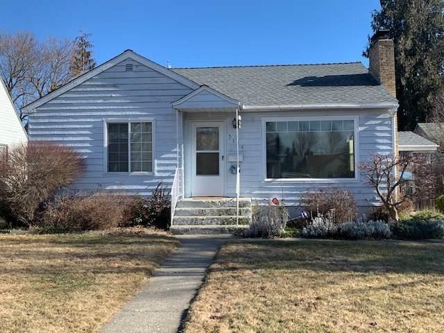 5114 N Madison St, Spokane, WA 99205 (#202011898) :: The Spokane Home Guy Group