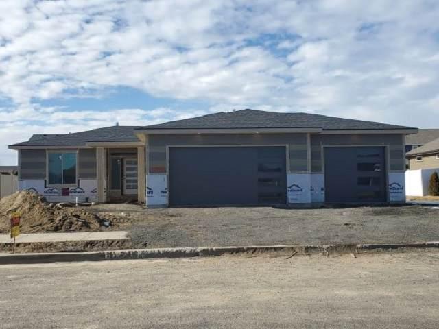7805 N Rye St, Spokane, WA 99208 (#202012003) :: Prime Real Estate Group