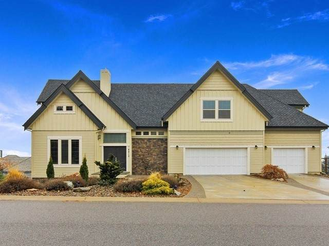 8410 E Black Oak Ln, Spokane, WA 99217 (#202012048) :: The Synergy Group