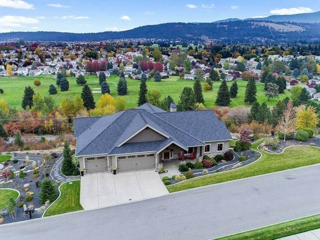 474 N Stimson Ln, Liberty Lake, WA 99019 (#202012052) :: Prime Real Estate Group