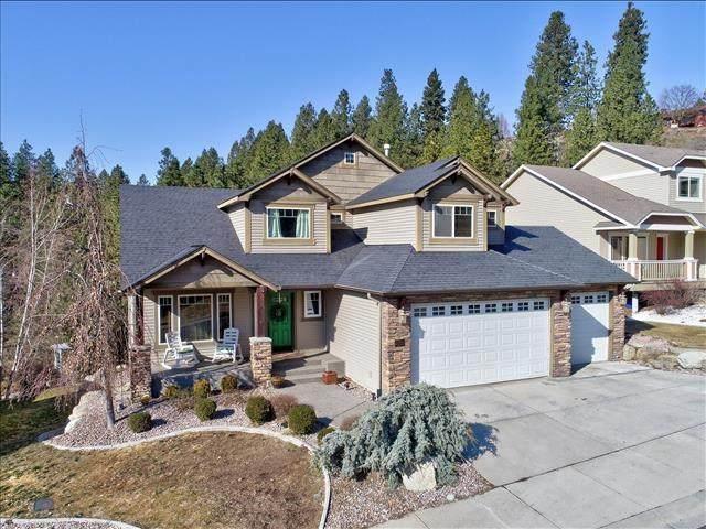 4921 N Elton Ln, Spokane, WA 99212 (#202012090) :: Chapman Real Estate