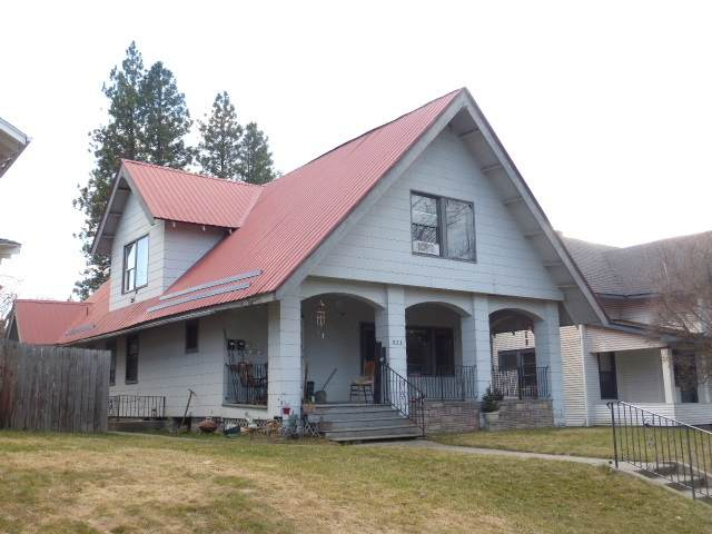 1123 W 14th Ave, Spokane, WA 99203 (#202012761) :: The Spokane Home Guy Group