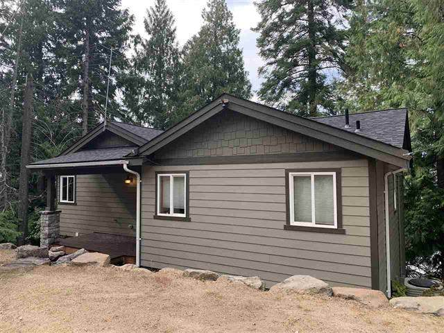 12252 NW Newman Lake Rd Rd, Newman Lake, WA 99025 (#202012770) :: Prime Real Estate Group