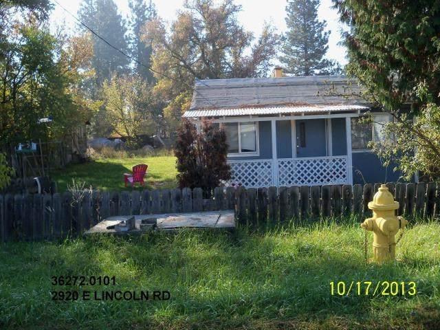 2920 E Lincoln Rd, Spokane, WA 99217 (#202013121) :: Prime Real Estate Group