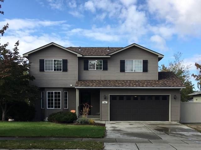 931 N Wright Blvd, Liberty Lake, WA 99019 (#202013198) :: Five Star Real Estate Group