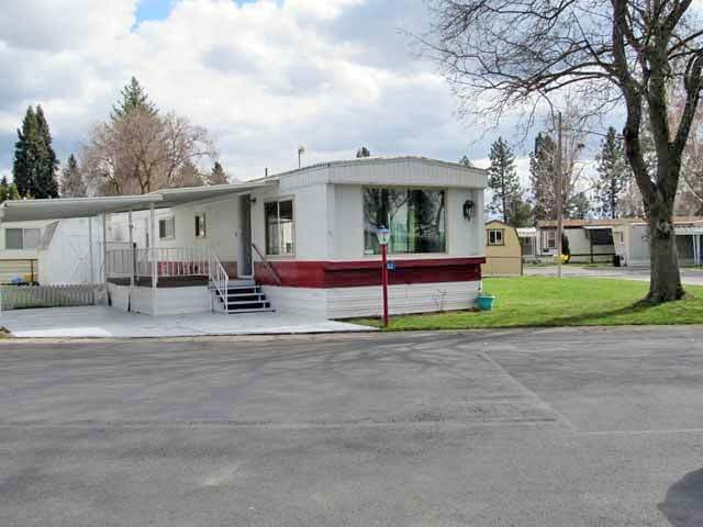 2601 N Barker Rd #62, Otis Orchards, WA 99027 (#202013839) :: Top Spokane Real Estate