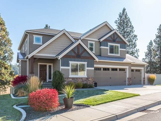 13408 E Copper River Ln, Spokane, WA 99206 (#202014958) :: Prime Real Estate Group