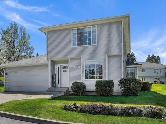 5004 S Kip Ln, Spokane, WA 99224 (#202015251) :: Prime Real Estate Group