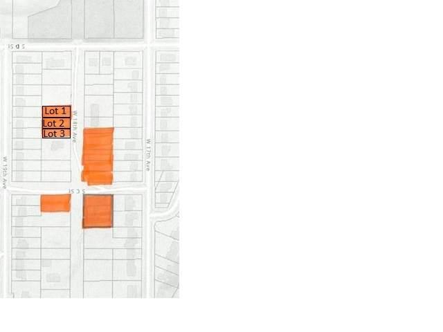 3103 W 18th Ave Lot #1, Spokane, WA 99224 (#202015491) :: The Spokane Home Guy Group